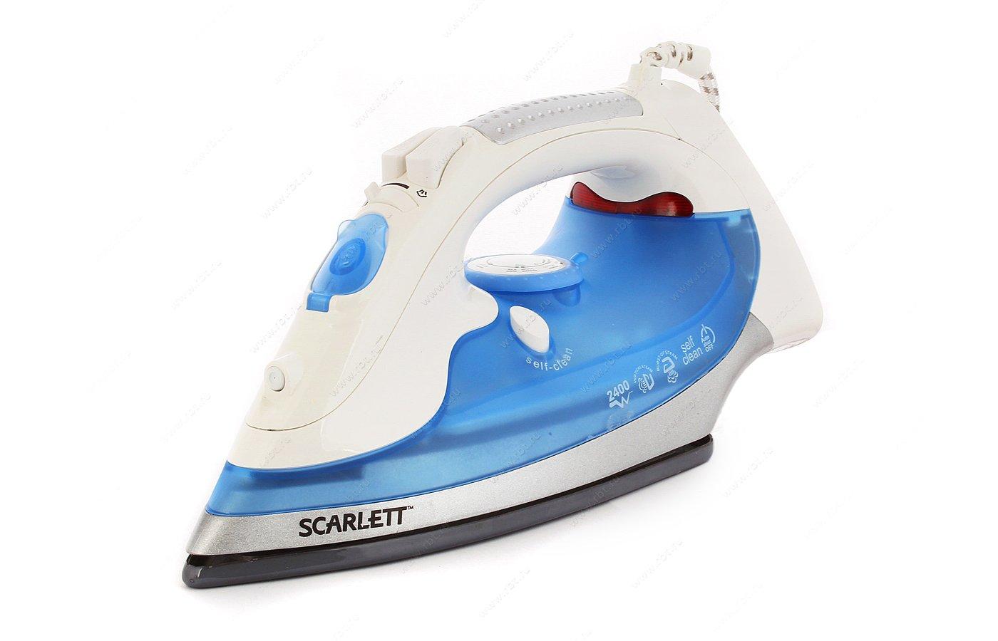 Утюг Scarlett SC-SI30E02