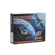 Фото Радар детектор Crunch G1 GPS