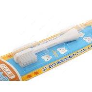 Фото Насадки для эл. зубных щеток HAPICA BRT-7B Kids
