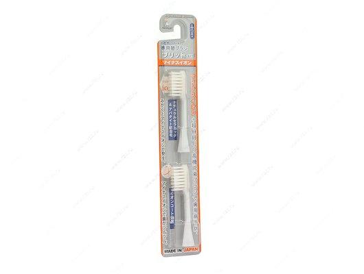 Насадки для эл. зубных щеток HAPICA BRT-9 Minus-ion