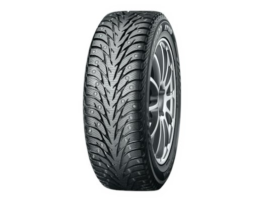 Шина Yokohama Ice Guard IG35 Plus A 255/45 R18 TL 99Q