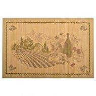 Фото Текстиль кухонный VETTA 890-235 Салфетка бамбук 45х30см