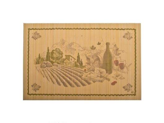 Текстиль кухонный VETTA 890-235 Салфетка бамбук 45х30см