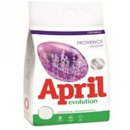 Фото Средства для стирки и от накипи APRIL Evolution Автомат Provence п/п 5кг (3536) 4814628003536