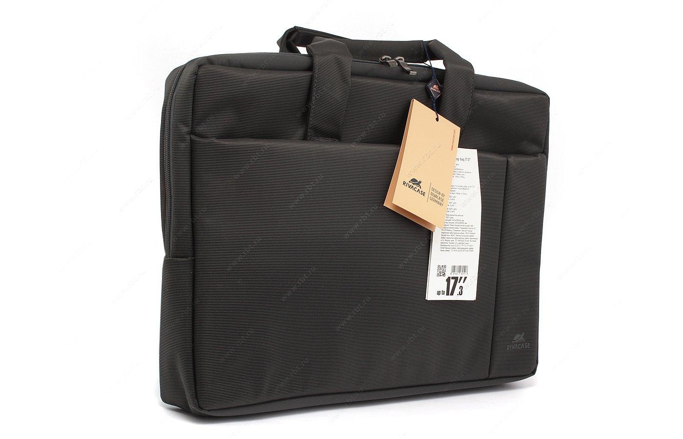 Кейс для ноутбука Riva Case 8251