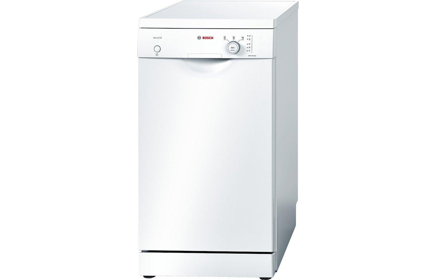 Посудомоечная машина BOSCH SPS 30E02RU