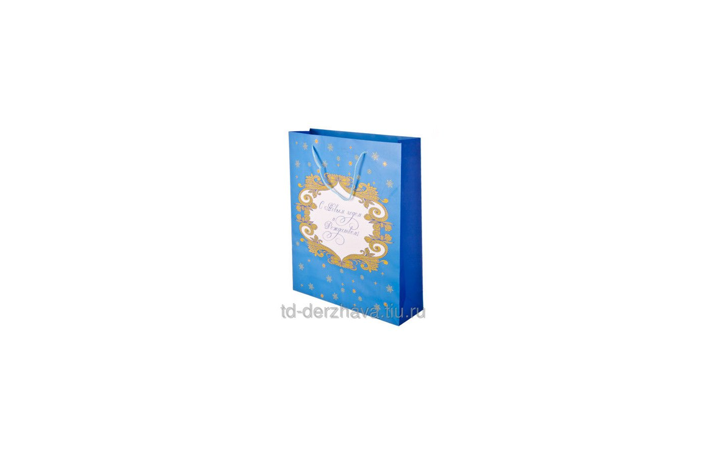 Пакет Сноу Бум Пакет подарочный 369-184