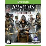 Фото Assassins Creed: Синдикат Специальное издание (XboxOne русская версия)