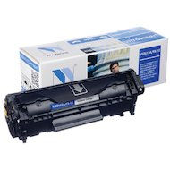 Картридж лазерный NV-Print совместимый Canon FX-10 для L100/L120/MF4010/4018/4120/4140/ 4150/ 4270/ 4320D/4330D/4340D/