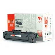 Картридж лазерный NV-Print совместимый Canon EP-22 для LBP-800/810/1120, HP LJ 1100/1100A. Чёрный. 2500 страниц.