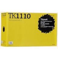 Фото Картридж лазерный T2 совместимый TC-K1110 (с чипом) (TK-1110)