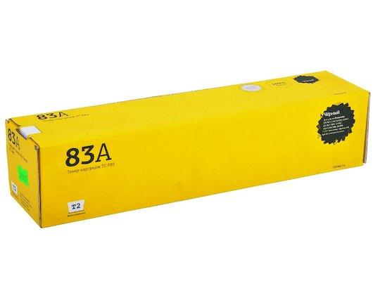 Картридж лазерный T2 совместимый TC-P83A