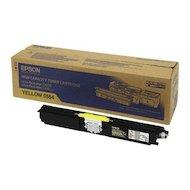 Фото Картридж лазерный Epson C13S050554 картридж (Yellow для AcuLaser C1600/CX16 HC 2.7K (желтый))