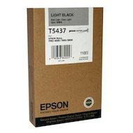 Фото Картридж струйный Epson C13T543700 картридж (Grey для Stylus PRO 7600/9600)