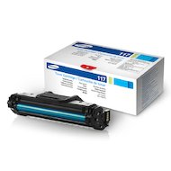 Картридж лазерный Samsung MLT-D117S черный для SCX-4650N/4655FN