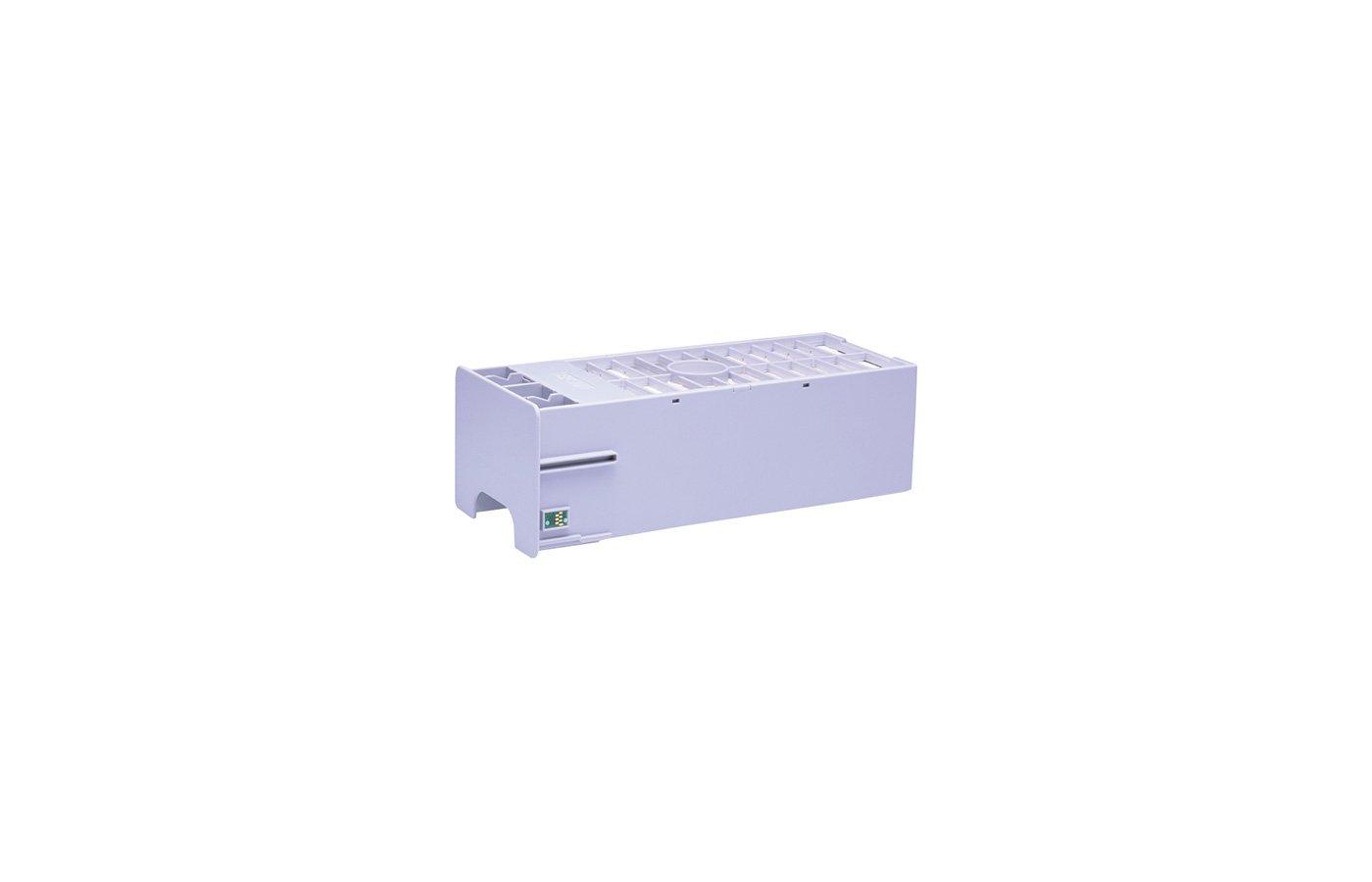 Картридж струйный Epson C12C890191 Maintenance tank для Stylu Pro 7600/9600 емкость для отработанных чернил