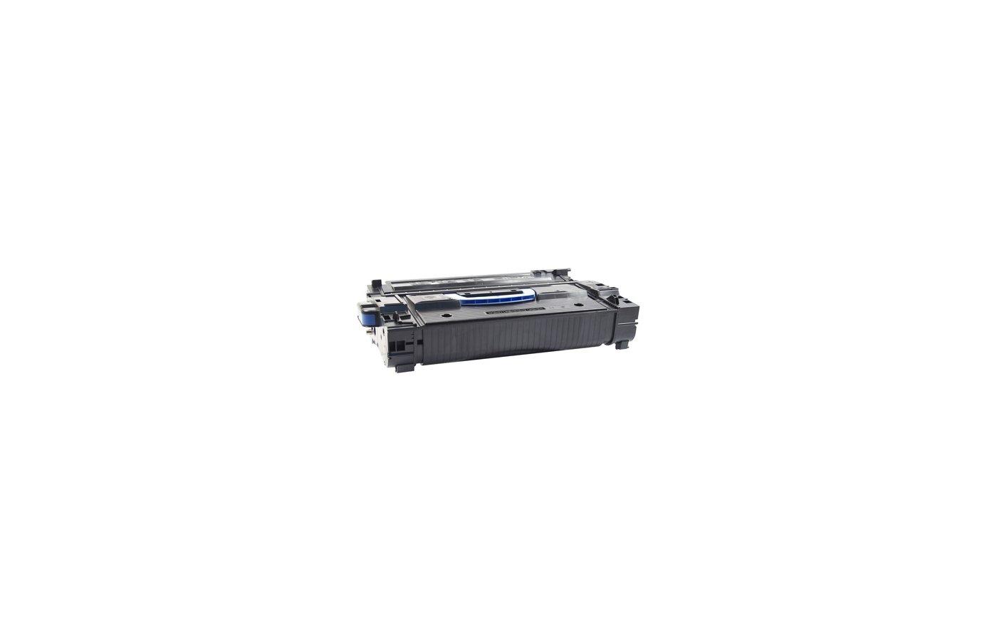 Картридж лазерный HP CF325X черный LJ flow M830z/M806x+/M830z/M806dn/M806x (40000стр.) 25X
