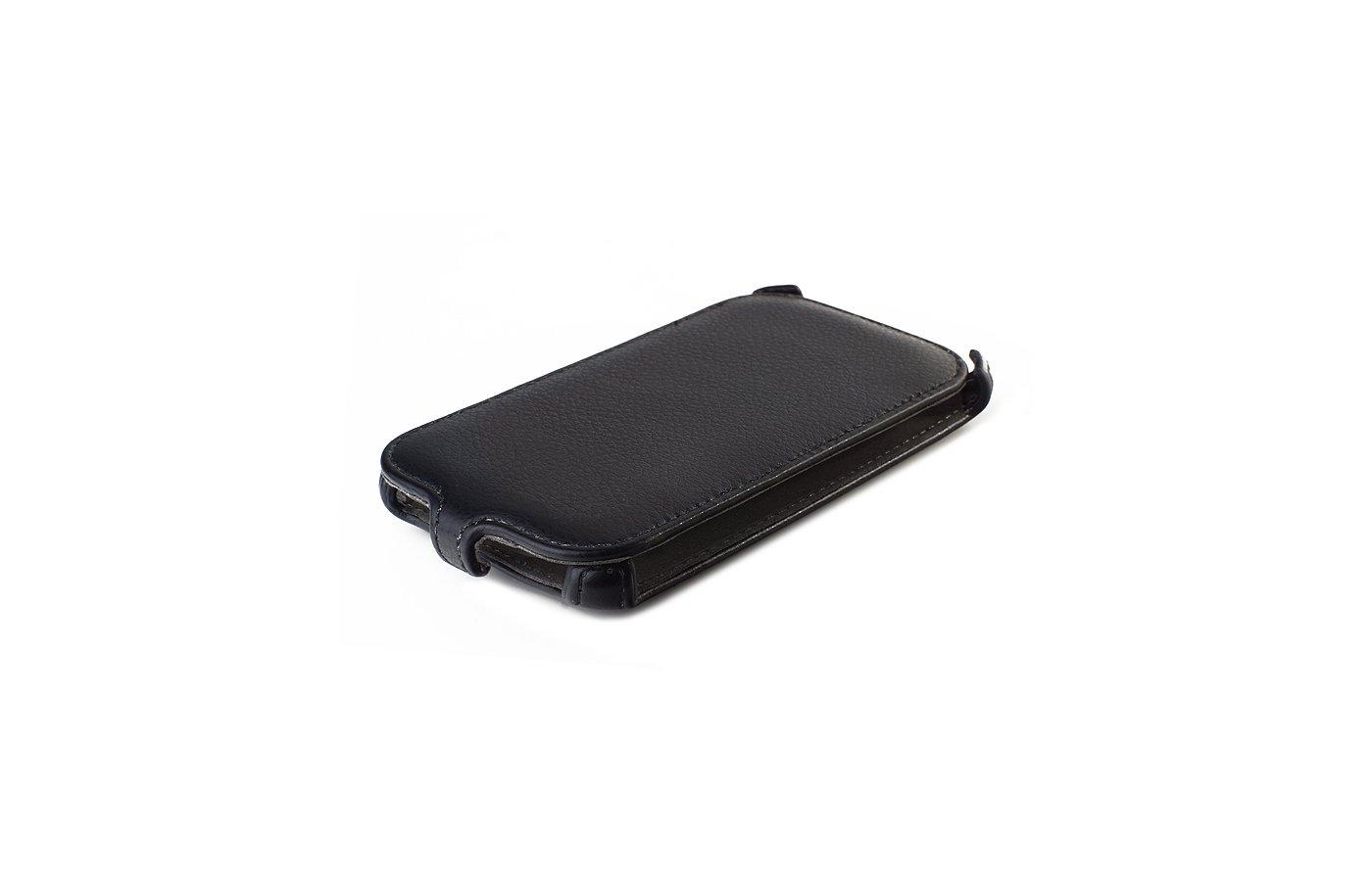 Чехол iBox Premium для Fly FS451 Nimbus 1 черный