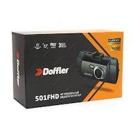Фото Видеорегистратор DOFFLER DVR 501FHD