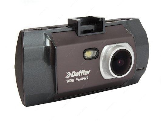 Видеорегистратор DOFFLER DVR 501FHD