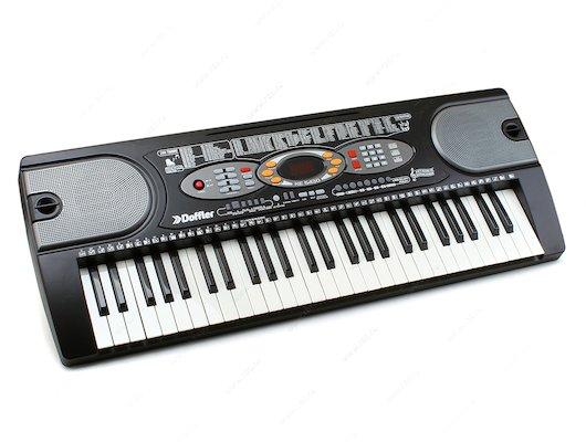 Музыкальный инструмент DOFFLER KE 5430