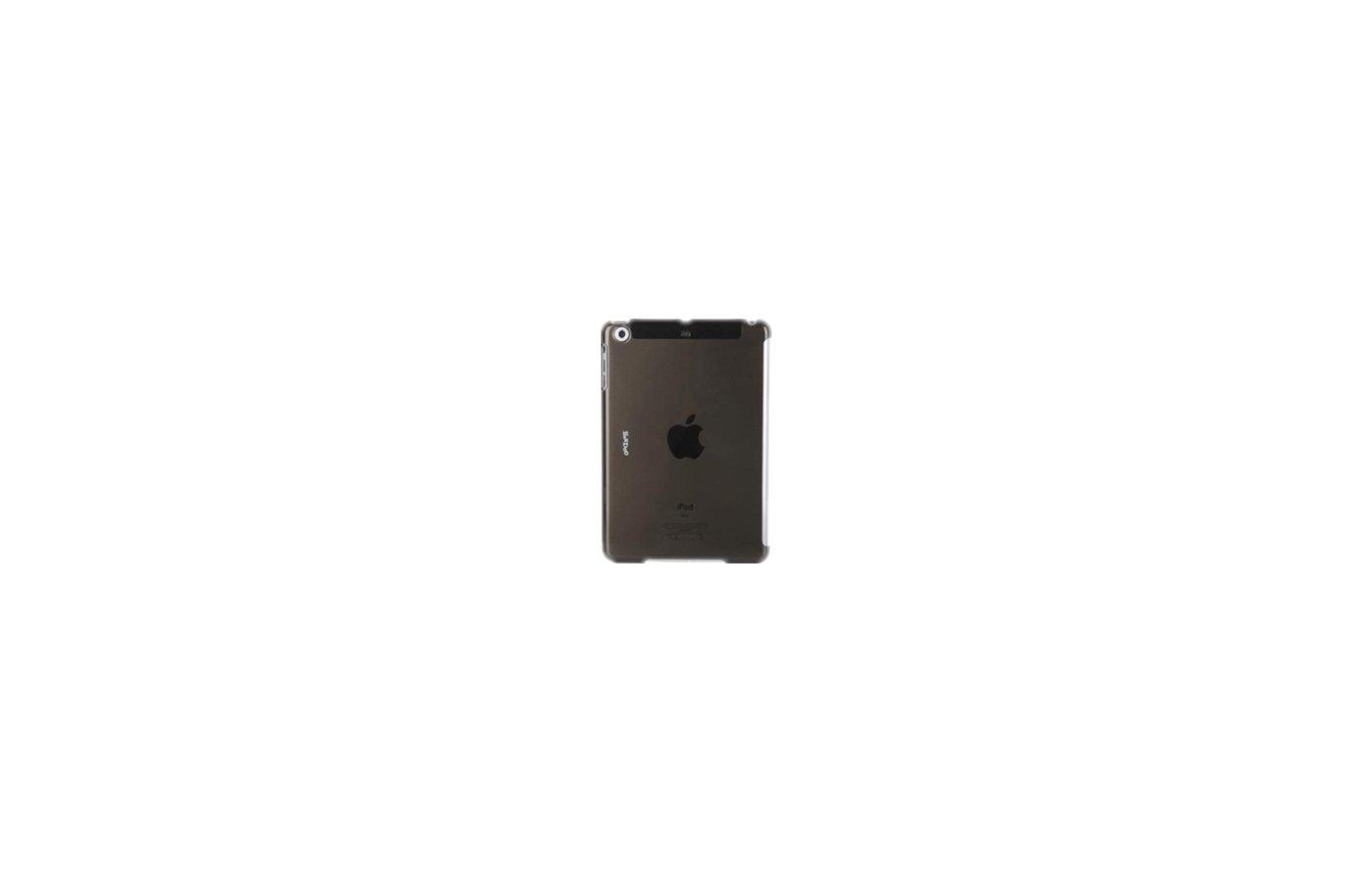 Чехол для планшетного ПК SeeDoo для iPad Mini Smart Shell, прозрачный (Item 3240500151)