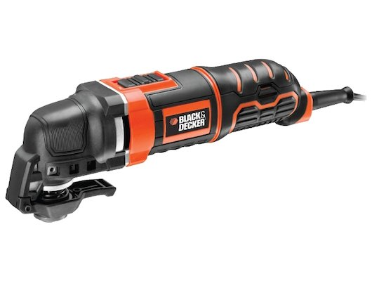 Инструмент Black&Decker MT300KA
