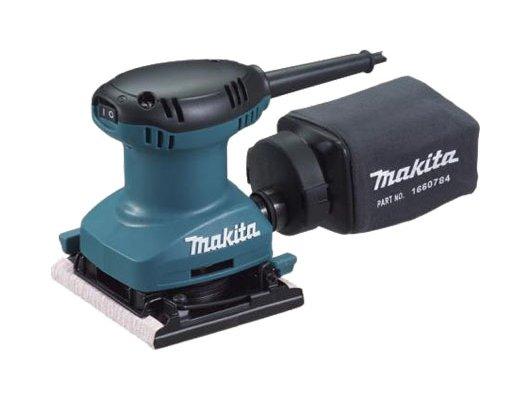 Виброшлифовальная машина MAKITA BO4557