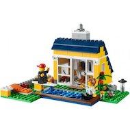 Фото Конструктор Lego 31035 Криэйтор Домик на пляже
