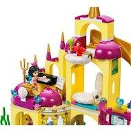 Фото Конструктор Lego 41063 Принцессы Подводный дворец Ариэль