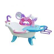 Фото Игрушка Полесье 47250 Набор для купания кукол №2