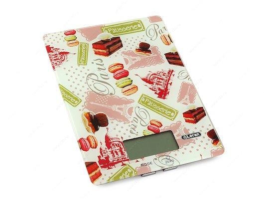 Весы кухонные LERAN EK9332 F303