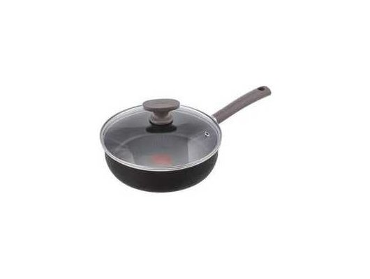 Сотейник TEFAL 041 47 224 24 со с.к. TENDANCE Chocolate