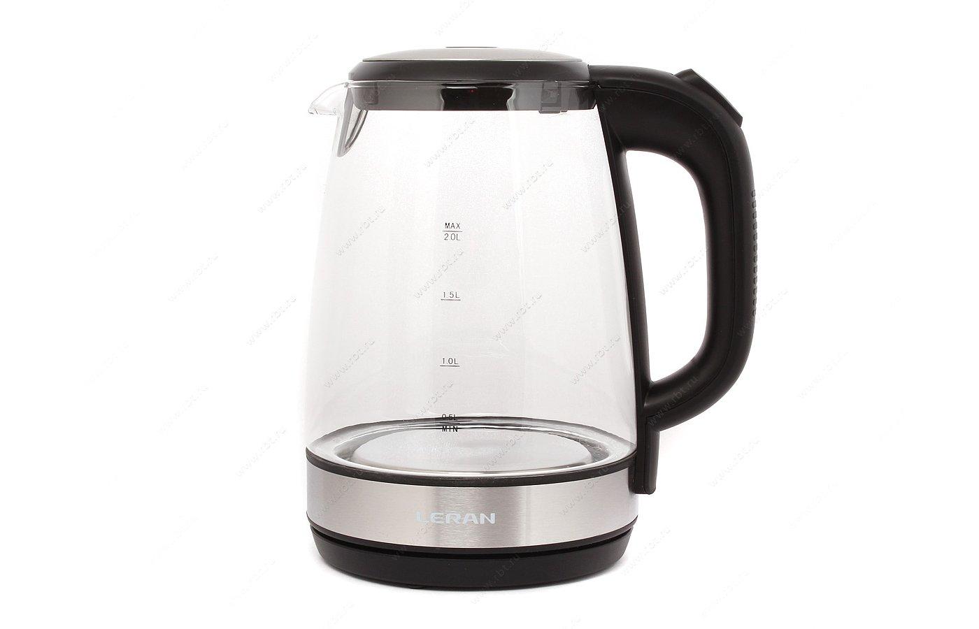 Чайник электрический  LERAN EKG-2041