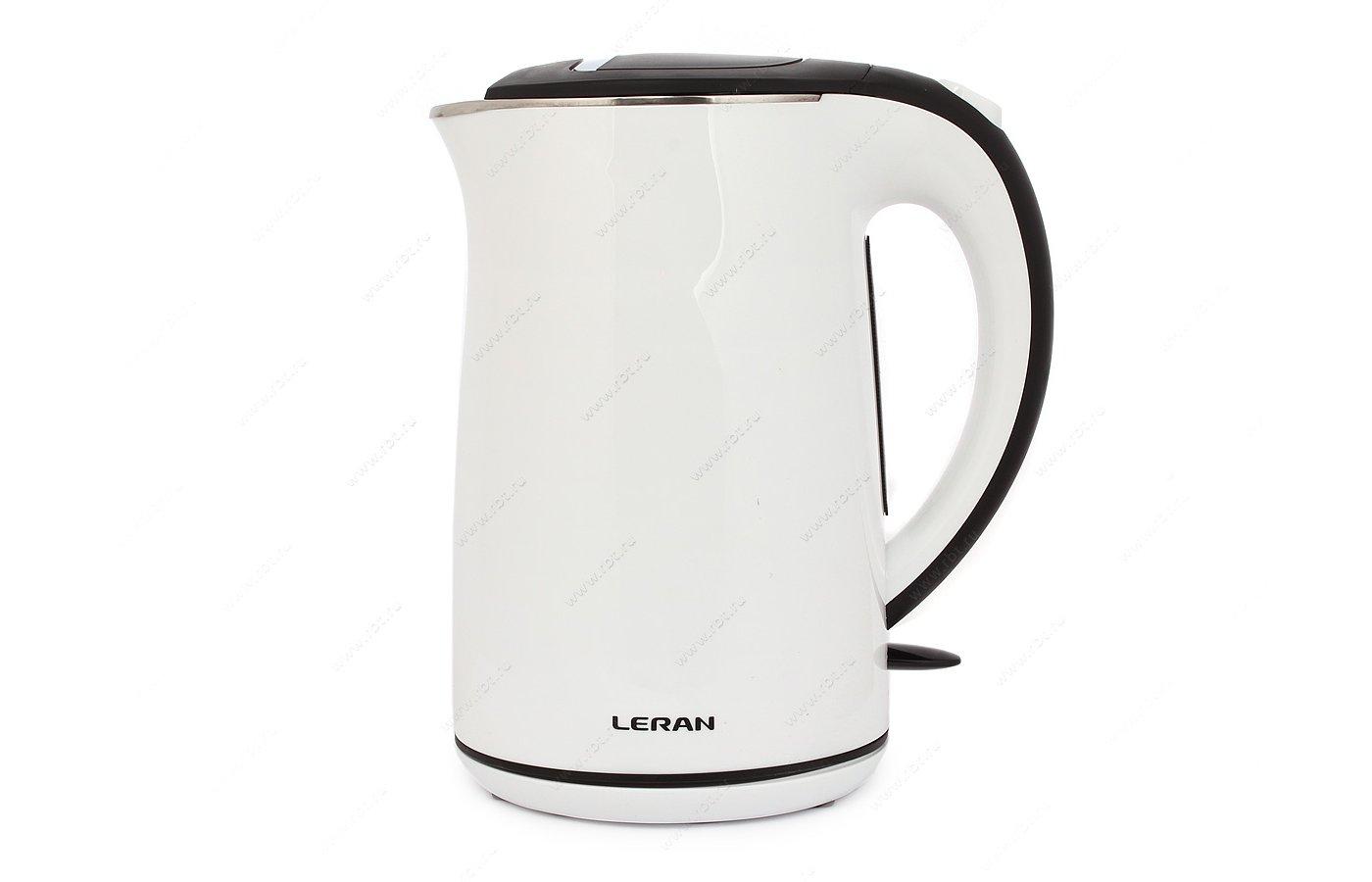 Чайник электрический  LERAN EKM-2051 DW