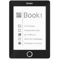 Электронные книги Reader Book 1 black