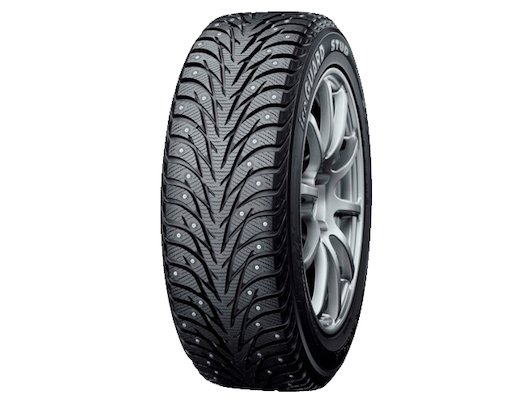 Шина Yokohama Ice Guard IG35 Plus 215/55 R17 TL 98T XL шип