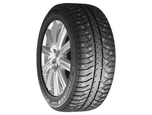Шина Bridgestone Ice Cruiser 7000 235/55 R19 TL 101T шип