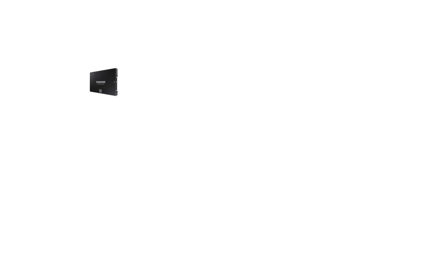 "SSD жесткий диск Samsung 850 EVO 2.5"" 250Gb SATA III (MZ-75E250BW)"