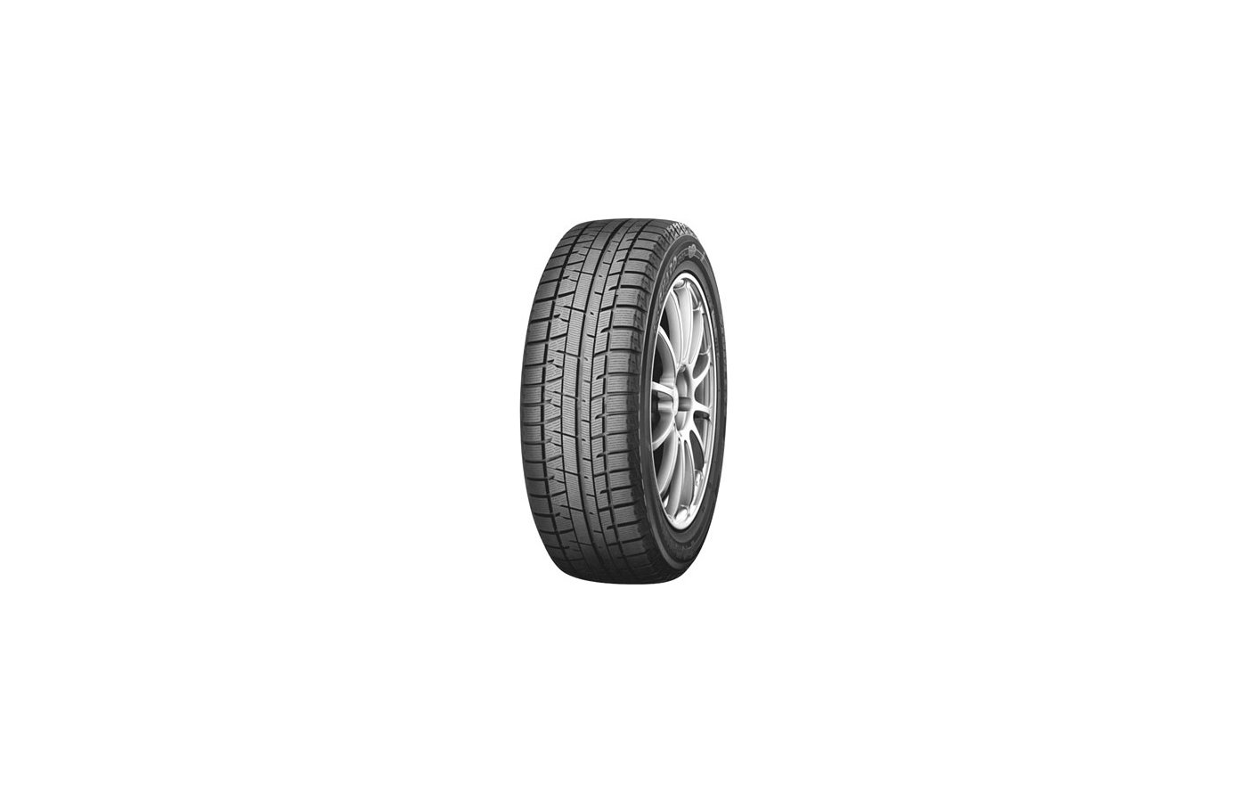 Шина Yokohama Ice Guard IG50 Plus 195/60 R15 TL 88Q