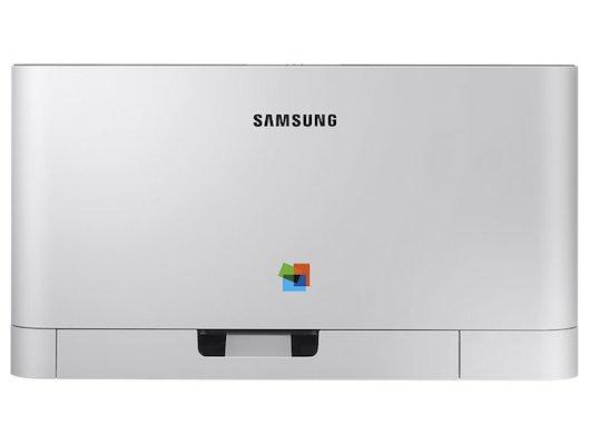 Принтер Samsung SL-C430W/XEV