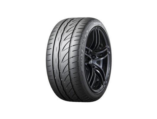 Шина Bridgestone Potenza RE002 Adrenalin 205/50 R17 TL 93W XL