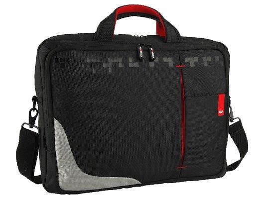 "Кейс для ноутбука CROWN CMCCG-4415W (Genuine Series) white 15,6"""