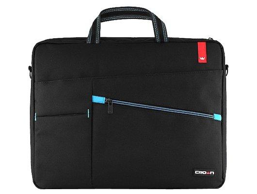 Кейс для ноутбука CROWN CMB-557 черный