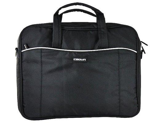 Кейс для ноутбука CROWN CMB-554 черный
