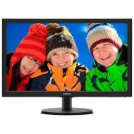 "ЖК-монитор 22"" Philips 223V5LHSB (00/01)"