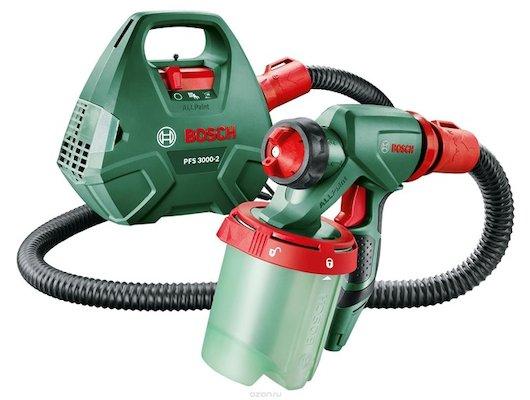 Распылитель BOSCH PFS 3000-2