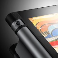 Фото Планшет Lenovo Yoga Tablet 3 (8.0) 16Gb/LTE/Black /ZA0B0018RU/