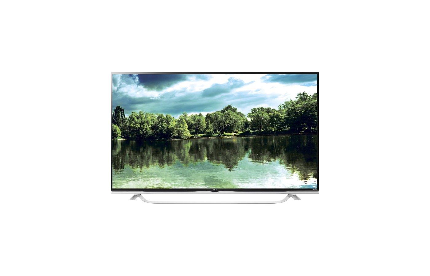 4K 3D (Ultra HD) телевизор LG 60UF853V