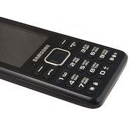 Фото Мобильный телефон Samsung SM-B350E blue-black